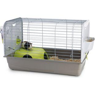 Heim Kleintierkäfig für Mäuse Caesar 2 DeLuxe - Bild 1
