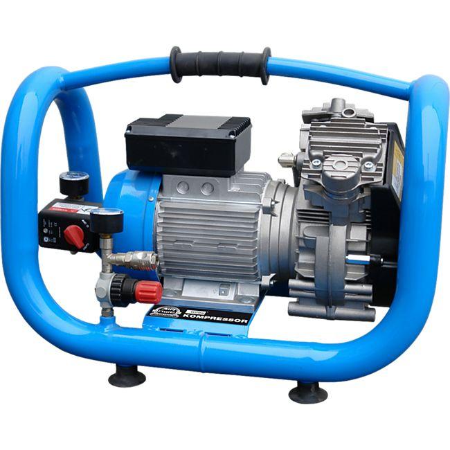Güde Airpower 240/10/5 Kompressor - Bild 1