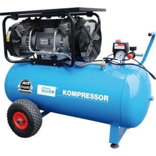 Güde Airpower 480/10/90 Kompressor - Bild 1