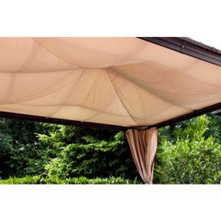LECO Sonnenschutzsegel für Profi-Pavillon - Bild 1