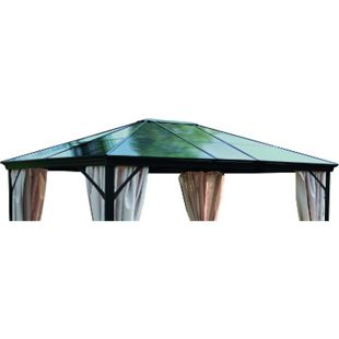 LECO Dachplattenset für Profi-Pavillon - Bild 1