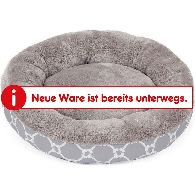 """Heim Donat Hunde- und Katzenbett """"Flower"""" M - Bild 1"""