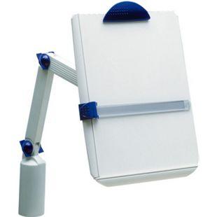 MAUL Konzepthalter universal mit Doppeltragarm und Klemmfuß - Bild 1