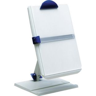 MAUL Universal-Konzepthalter mit Tragarm und Fußplatte - Bild 1