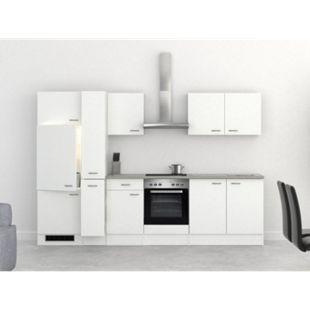 Flex-Well Küchenzeile 300 cm G-300-2501-041 Wito - Bild 1