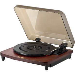 Roadstar Plattenspieler mit Bluetooth und RCA Line-Out - Bild 1