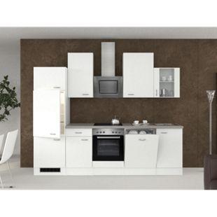 Flex-Well Küchenzeile 280 cm G-280-2302-015 Wito - Bild 1