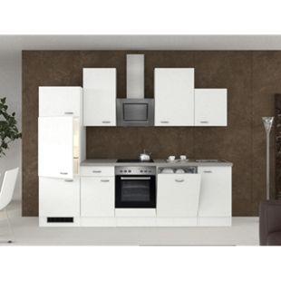 Flex-Well Küchenzeile 280 cm G-280-2301-015 Wito - Bild 1