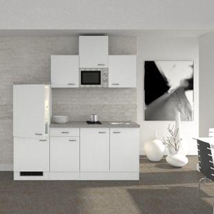 Flex-Well Küchenzeile 210 cm G-210-1602-002 Wito - Bild 1