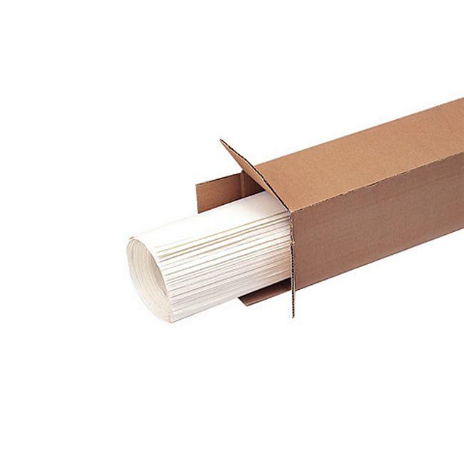 magnetoplan Pinnwand-Papier - weiß (50 Blatt) - Bild 1