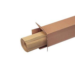 magnetoplan Pinnwand-Papier - natronbraun (50 Blatt) - Bild 1