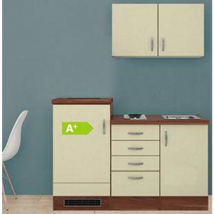 k chenzeilen bis 200 cm online kaufen netto. Black Bedroom Furniture Sets. Home Design Ideas