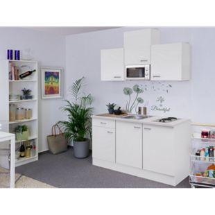 Flex-Well Küchenzeile 150 cm G-150-1003-019 Wito - Bild 1
