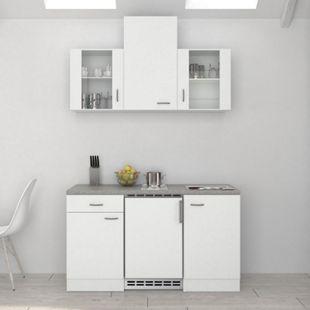 Flex-Well Küchenzeile 150 cm G-150-1002-003 Wito - Bild 1
