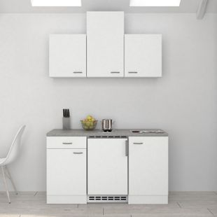 Flex-Well Küchenzeile 150 cm G-150-1002-000 Wito - Bild 1