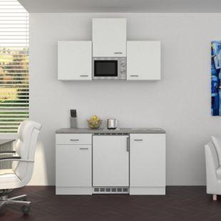 Flex-Well Küchenzeile 150 cm G-150-1001-031 Wito - Bild 1