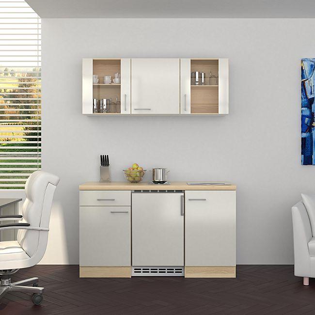 Flex-Well Küchenzeile 150 cm G-150-1001-030 Abaco - Bild 1