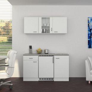 Flex-Well Küchenzeile 150 cm G-150-1001-022 Wito - Bild 1