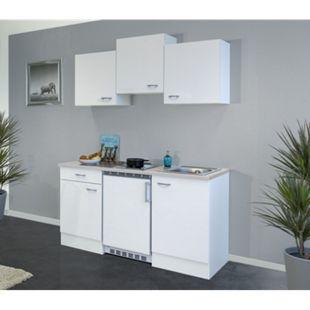 Flex-Well Küchenzeile 150 cm G-150-1001-000 Wito - Bild 1