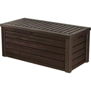 Keter Westwood Box 570 Liter - Bild 1