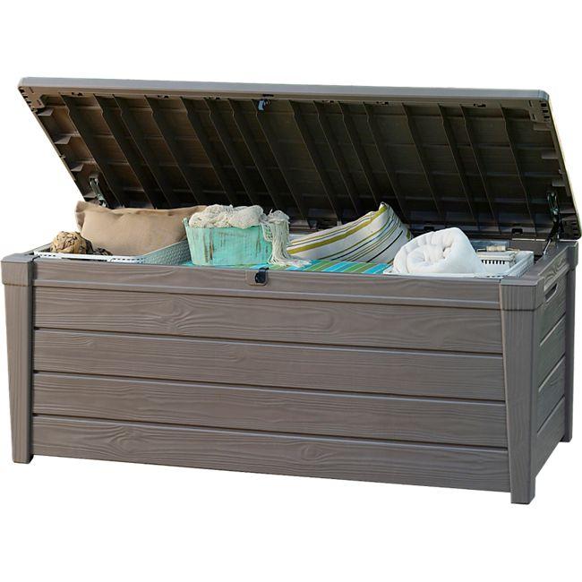 Keter Brightwood Box 455 Liter - Bild 1