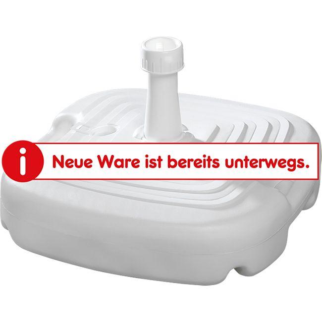 Schneider PE-Ständer - wasserbefüllbar 20 Liter weiß - Bild 1