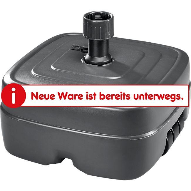 Schneider PE-Ständer - wasserbefüllbar 45 Liter anthrazit - Bild 1