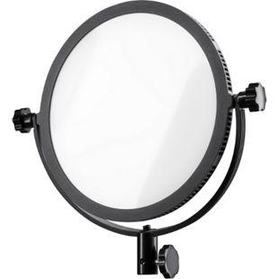 walimex pro Soft LED 300 Round Bi Color - Bild 1