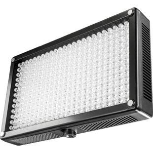 walimex pro LED Foto Video 312 Bi Color - Bild 1
