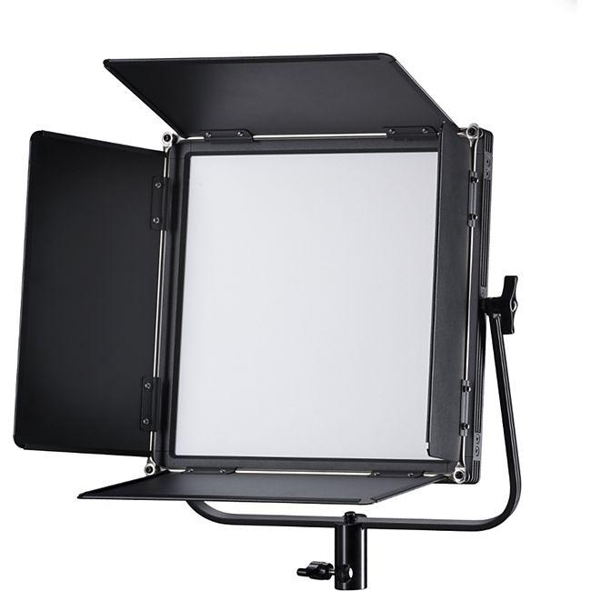 walimex pro Soft LED 520 Brightlight Bi Color - Bild 1
