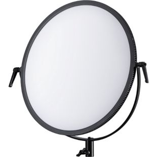 walimex pro Soft LED 700 BrightlightRound Bi Color - Bild 1