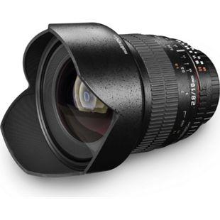 walimex pro 10/2,8 APS-C Canon EF-S - Bild 1