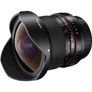 walimex pro 12/2,8 Fisheye DSLR Sony E - Bild 1