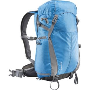 mantona elements Outdoor Rucksack - blau - Bild 1