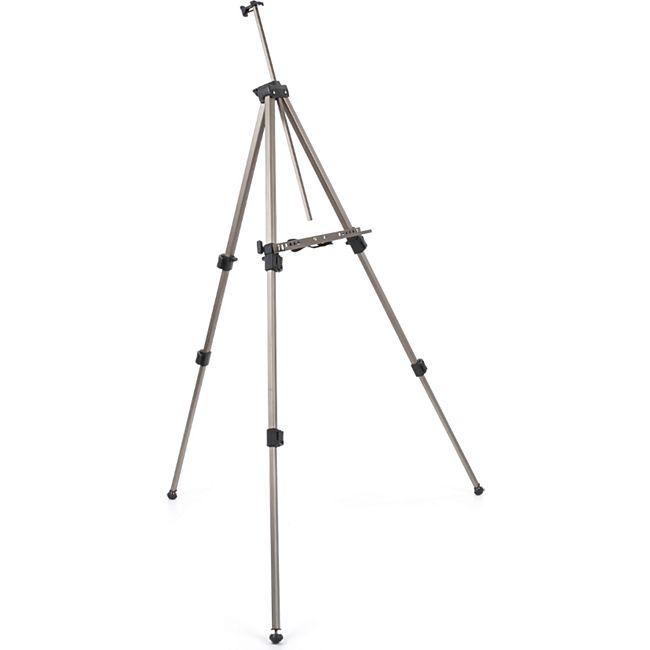 walimex WE-3030 Basic-Staffelei inkl. Köchertasche - Bild 1