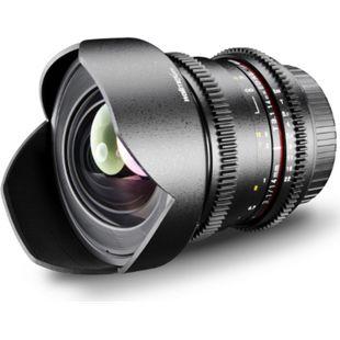 walimex pro 14/3,1 Video DSLR Canon EF - Bild 1