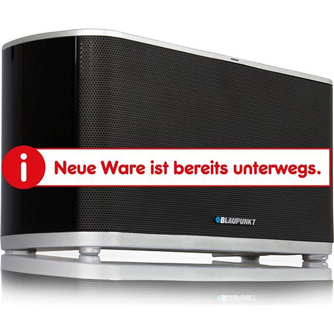 Blaupunkt Bluetooth Lautsprecher BT 600 BK - schwarz - Bild 1