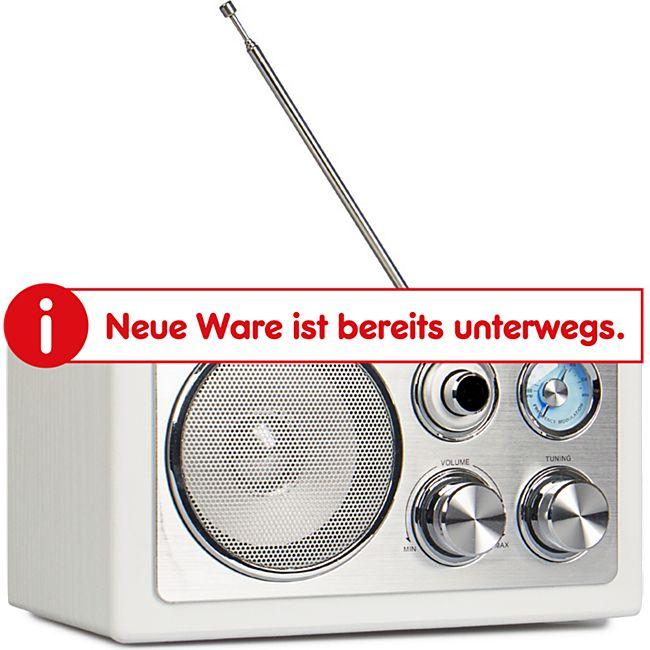 Blaupunkt Retro Radio RXN 18 - Bild 1