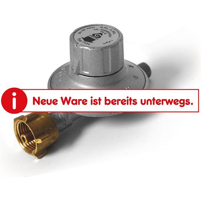 Enders Gasdruckregler regelbar 30 - 50 mbar, Durchfluss 1 kg/h - Bild 1