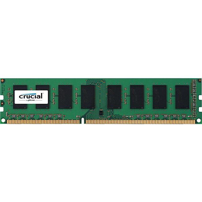 Crucial 4 GB DDR3L-1600 UDIMM - Bild 1