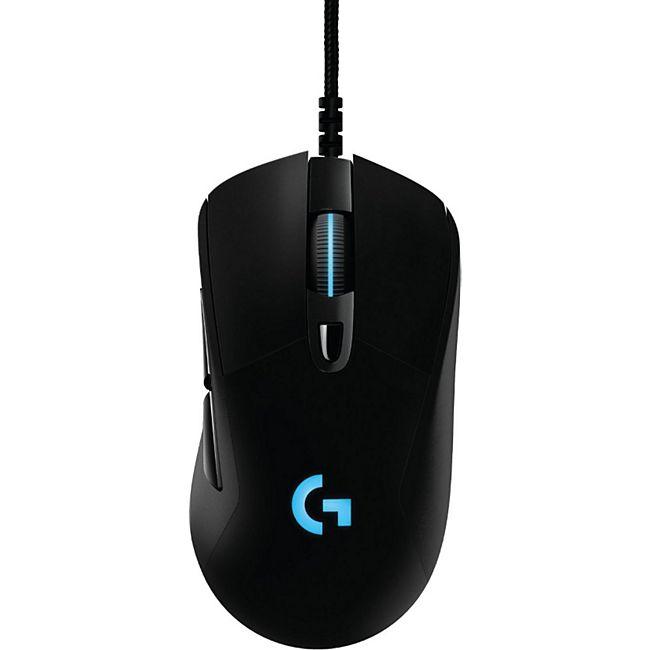 Logitech G403 Prodigy Gaming-Maus mit Kabel - Bild 1