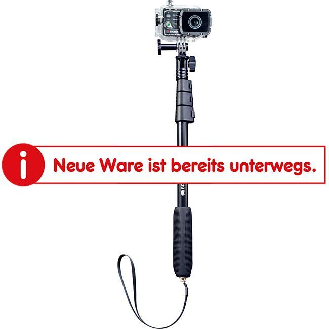 BRAUN Selfie Stick underwater - Bild 1
