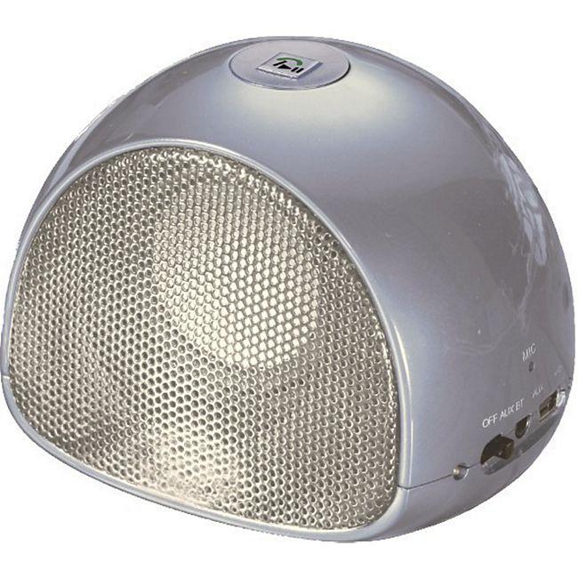 BRAUN Audiophila 2002 BT Bluetooth Lautsprecher - Bild 1