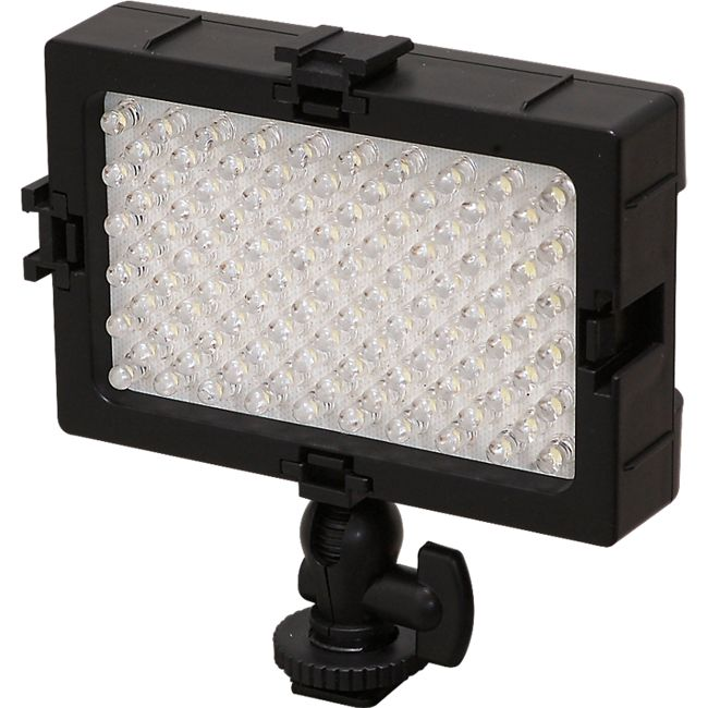 reflecta LED Videoleuchte RPL 105 - Bild 1