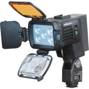 reflecta LED Videoleuchte DR 10 - Bild 1