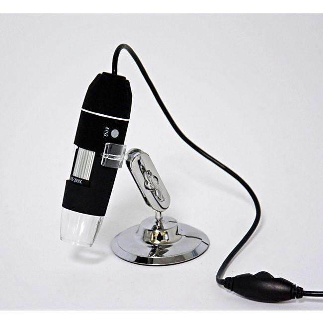 reflecta DigiMicroscope USB 200 - Bild 1