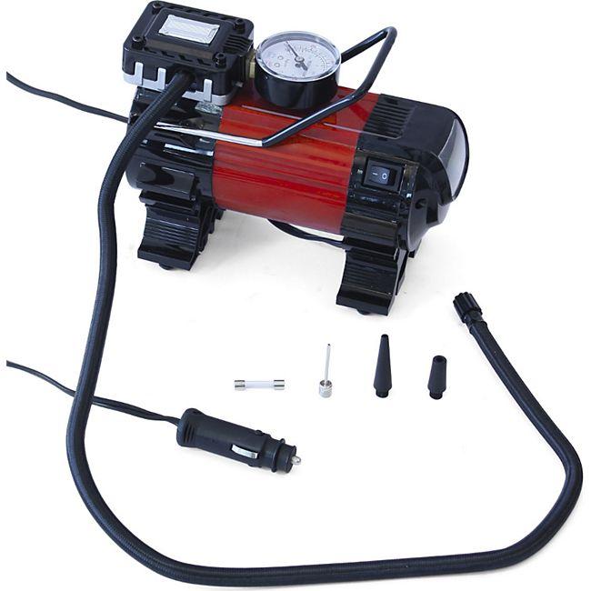 2in1 Kraftpaket Mit Lampe Kompressor 12 140 Led Dino 136309 V W 0OymvN8nwP