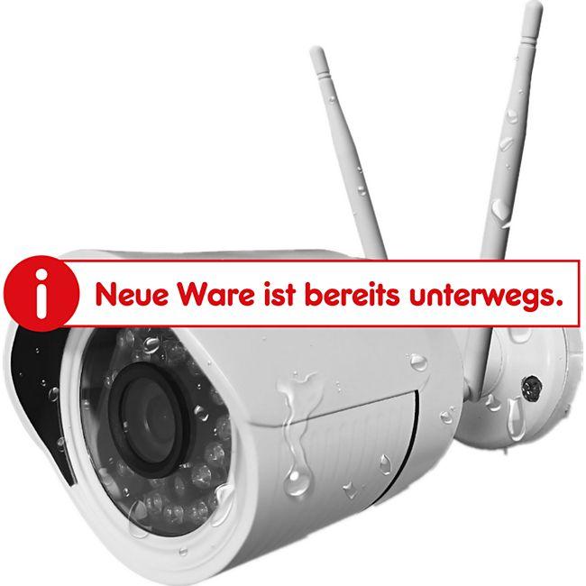 HiKam A7 Smart Home IP Kamera HD Überwachungskamera Außen IP66 - Bild 1