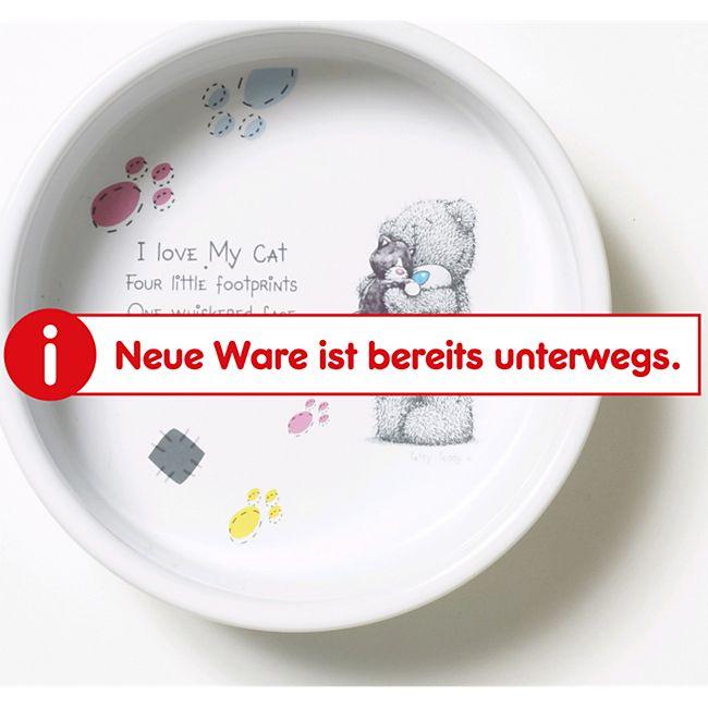 Me To You Katzenfutternapf, Keramikset - Bild 1