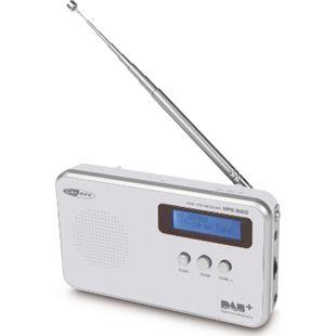 Caliber HPG 316D FM/DAB+ Radio - Bild 1